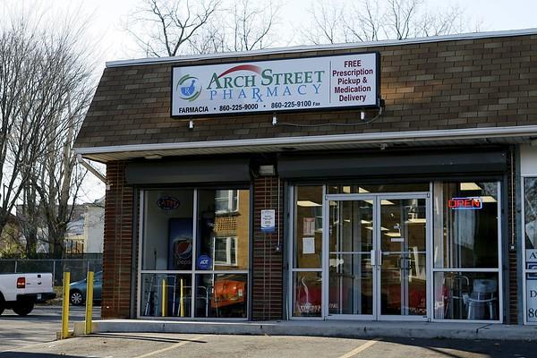 Arch Street Pharmacy 4-21-20