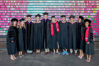 Maura's GSB Graduation