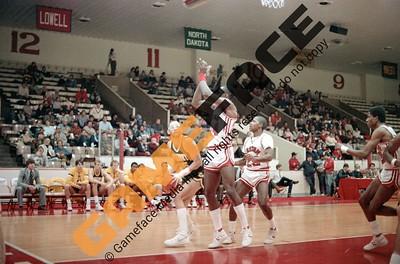 UVM Men's Basketball