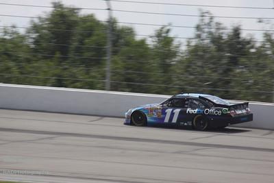 Pocono Raceway August 5-6 3011