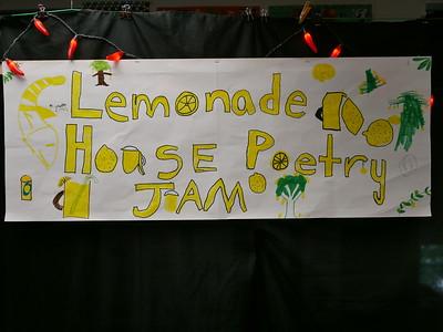 Lemonade House Poetry Jam
