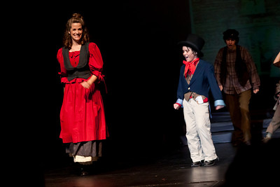 Draper Arts Council - Broadway Family Favorites - 2011