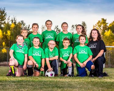 2014 Youth Team Photos