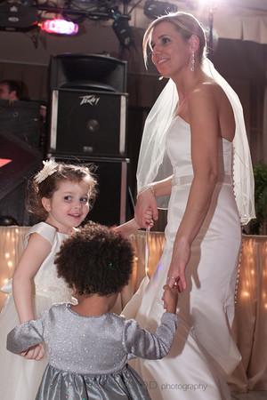 Tiffany + Brandon Wedding
