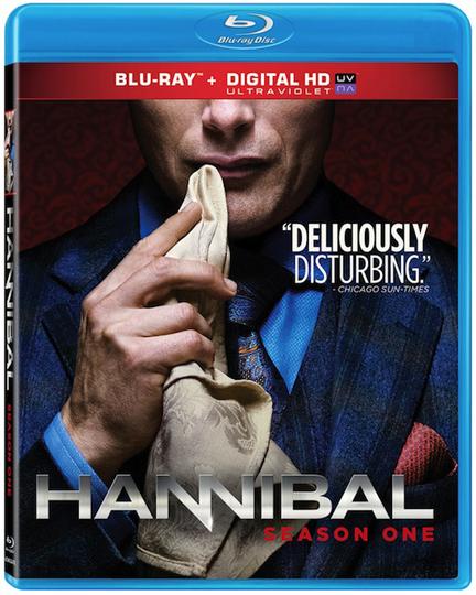 Description of . The NBC horror-thriller series