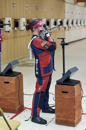 2018 Selection 50 Meter Rifle Match