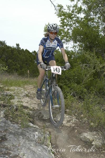 Broken Oak Challenge, Valley Mills, TX May 15, 2005 - Expert