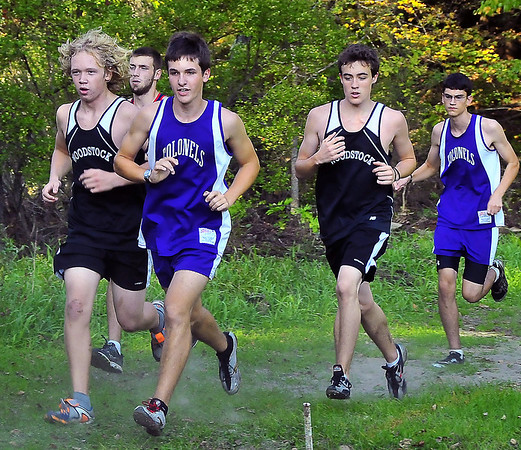 WUHS Sports - XCountry and Field Hockey