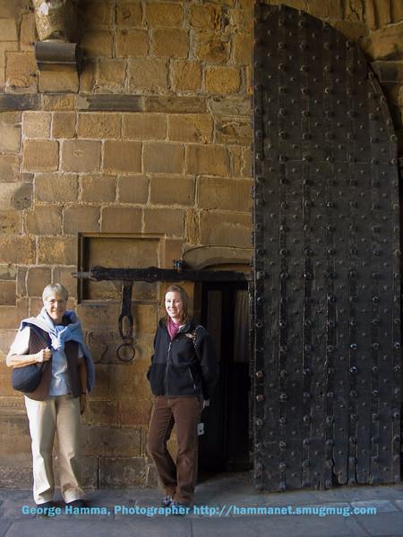 Durham Castle - The Gatehouse