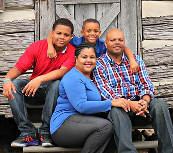 Moody Family