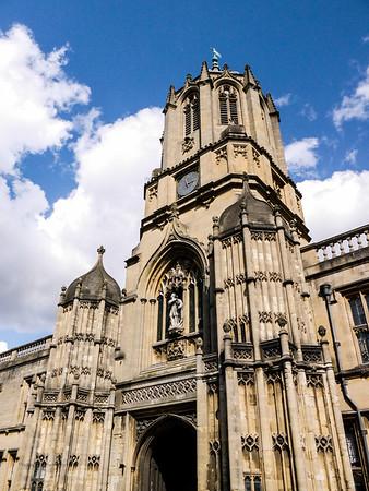 Oxford Aug 2018