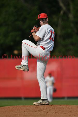 2021 CHS Soph Baseball - IC West