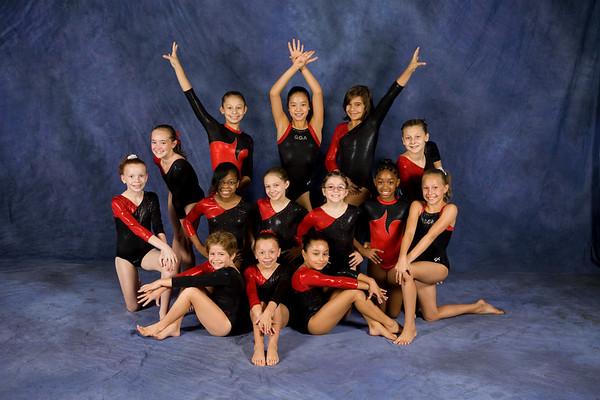 GGA Team 2007