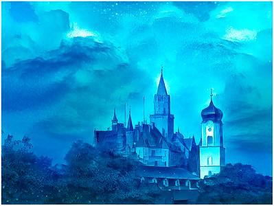 Sigmaringen Fantasy