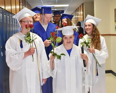 MHS Graduation | 2019