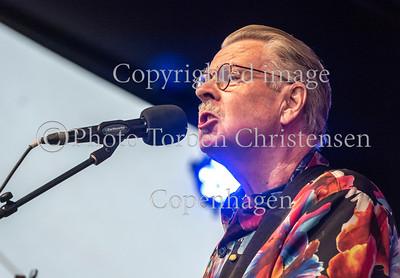 Mikael Wiehe, Tønder Festival 2018
