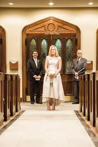 Ceremony + Reception