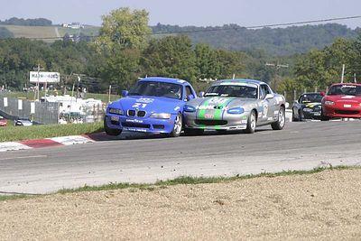 No-0327 Race Group 10 - SSB