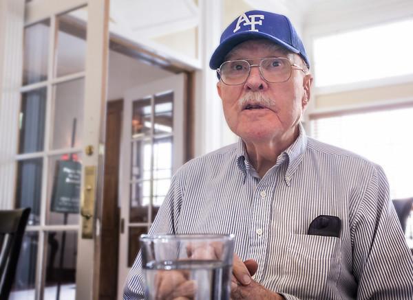 Granpap 2013 at 93