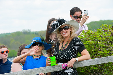 2014 Virginia Gold Cup Steeplechase -- 05/03/2014