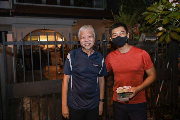 130421 Adviser Visit Jln Selamat & Tmn Kembangan