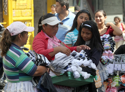 El Salvador 2010
