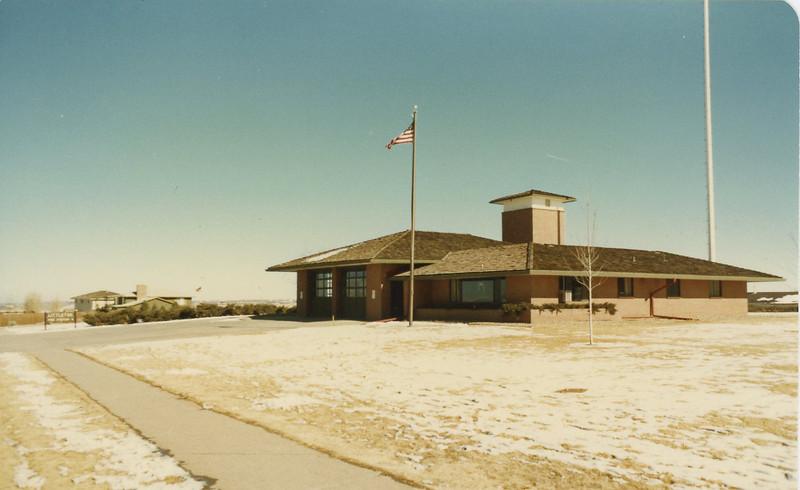 Firehouse 14