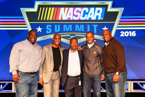 2016 NASCAR Summit - BETA
