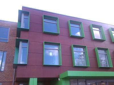 Parklex- Wallington- Shotfield Health Centre