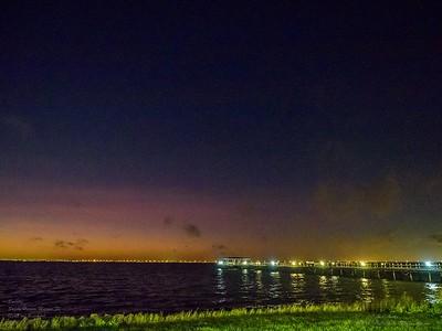Veterans Memorial Marina Park,Safety Harbor,Fl.
