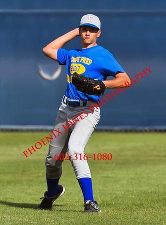 3-17-17 - Scottsdale Christian Academy vs Tempe Prep (Baseball)