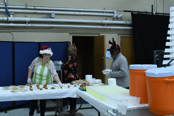 2019 FBCHC Christmas Party