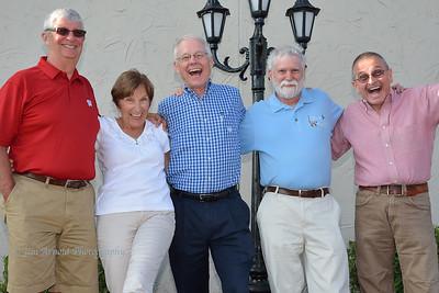 RLHS Class of 1965 (50th Reunion - 2015)