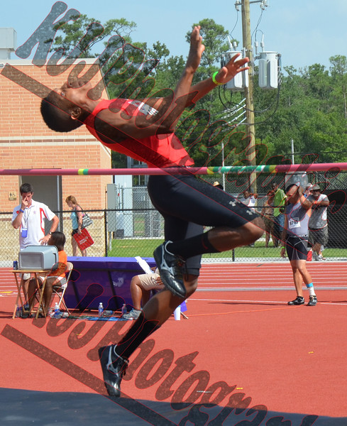 2012 AAU Jr Olympics National Championship @ Houston Texas