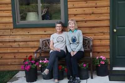 Montana & Wyoming - Oct 2014