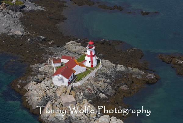 East Quoddy Head