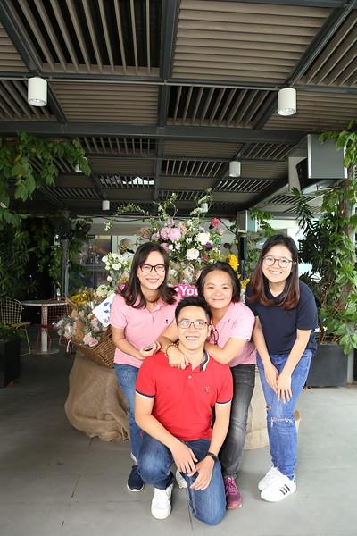 Sanofi Vietnam   Women's Day March 8 instant print photo booth   Chụp hình lấy liền Sự kiện 8 Tháng 3   Photobooth Saigon