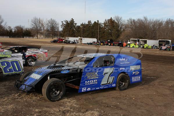 Beatrice Speedway