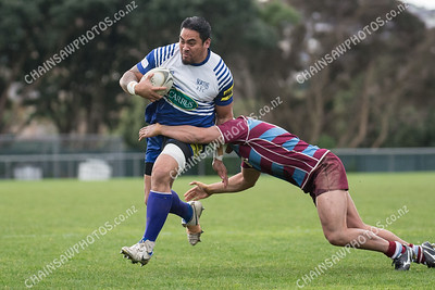 2015 07 18 Norths v Avalon