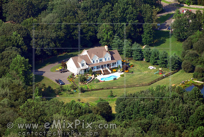 Shelton, CT 06484 - AERIAL Photos & Views