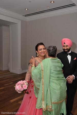 Raji wedding day3