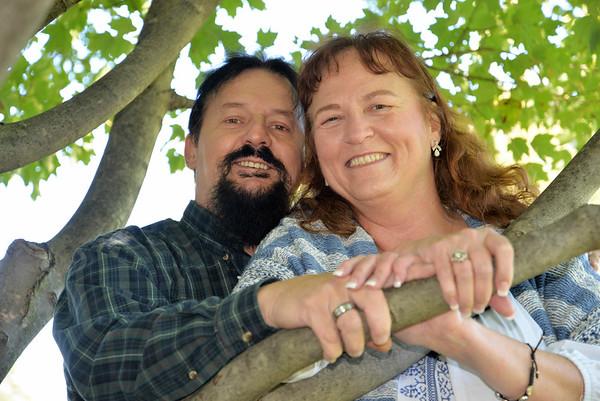 Lisa & Tony