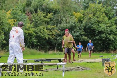 1430-1500 Zombie Chase Zone
