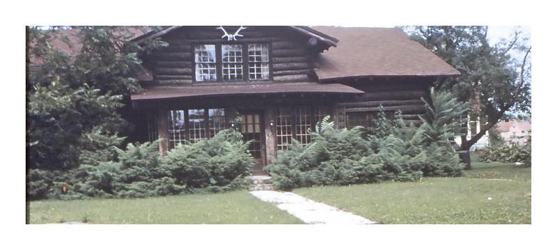 Peter Hoffman's Cabin