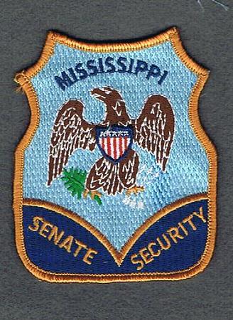 Mississippi Senate Security