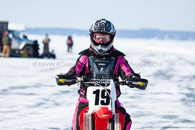 Southern Wisconsin Ice Racing Association