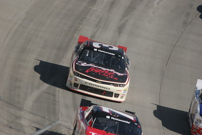 09-27-14 Dover Nationwide Race