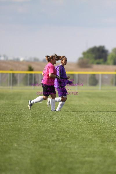 RTHS SPORTS-SOCCER GIRLS