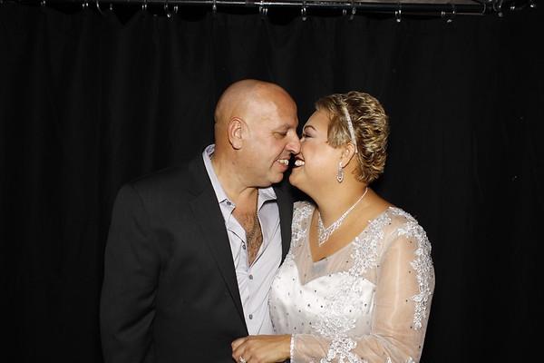 Rosa & David's 25th Anniversary