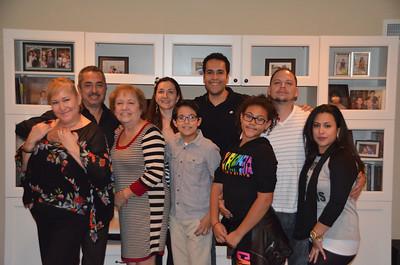 2014_11_29 Family Visit
